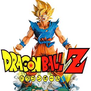 Figuras Dragon Ball Baratas