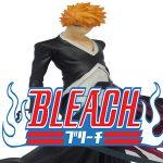 Figuras Bleach