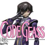 Figuras Code Geass