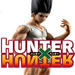 Figuras Hunter x Hunter