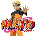 Naruto figura Barata