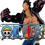Figuras One Piece